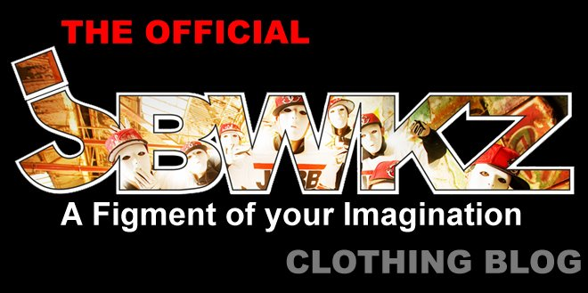 The Official JBWKZ Clothing Blog