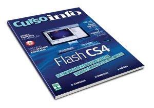 Curso INFO  Flash CS4