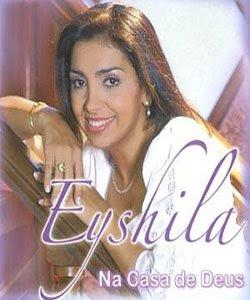 Eyshila  Na Casa de Deus