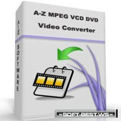 A-Z Video Converter Profession v7.54