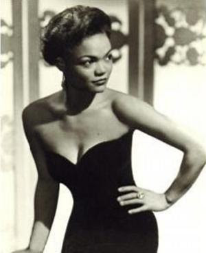 Eartha Kitt @ marielscastle.blogspot.com