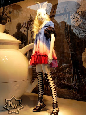 alice in wonderland printemps@marielscastle.blogspot.com