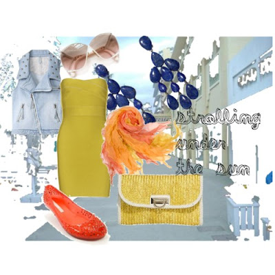 MarielsCastle_Polyvore_set_strolling_under_the_sun@http://marielscastle.blogspot.com