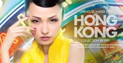 OPI_Hong_Kong_Collection@http://marielscastle.blogspot.com