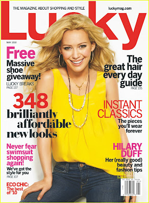 Lucky_magazine_cover_May_2010@http://marielscastle.blogspot.com