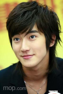 Choi_Si_Won@http://marielscastle.blogspot.com