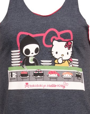 Todoki_for_Hello_Kitty@http://marielscastle.blogspot.com