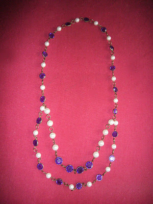 DIY_necklace_inspired_by_The_Tudors@http://marielscastle.blogspot.com