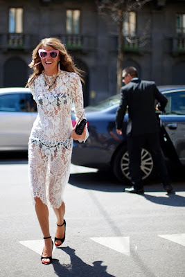 Anna_dello_Russo_lace_seethru_dress@http//marielscastle.blogspot.com