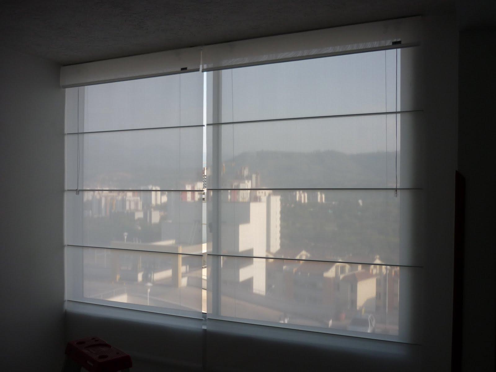 Cortinas y persianas - Persianas y cortinas ...