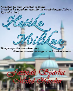 Download Hatiku Milikmu