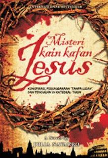 Misteri Kain Kafan Jesus