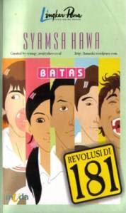 Batas-Revolusi di 181 - Syamsya Hawa