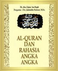 Al Quran & Rahasia Angka-Angka