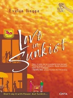 Love In Sunkist