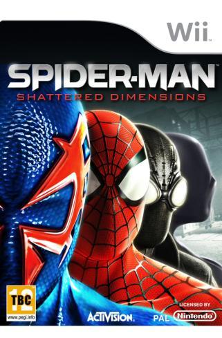 Histoires de comics et de zombies spider man - Les jeux de spiderman 4 ...