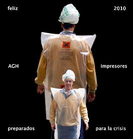 :: FELIZ AÑO 2010 A TODOS ::