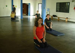 Relaxamento/  Meditação