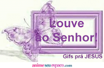Louve ao Senhor! Glria a Deus!
