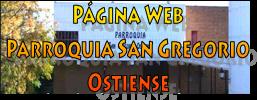 Parroquia San Gregorio Ostiense