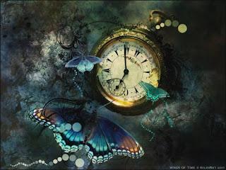Reloj paso tiempo