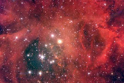 Universo preguntas respuestas nebulosa astronomia