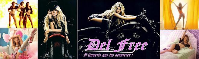 .-´*`-.Del Free Lingerie.-´*`-.