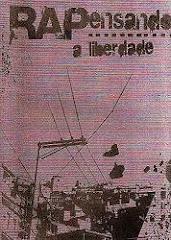 Caderno de Poesias RAPensando a Liberdade - Vol. 02