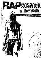 Caderno de Poesias RAPensando a Liberdade - Vol. 03