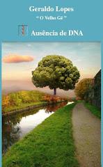 Livro: Ausência de DNA