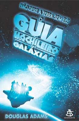 Baixar O Guia do Mochileiro das Galáxias Download Grátis
