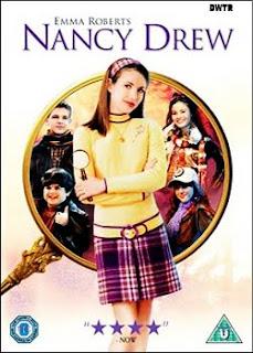 Nancy Drew :  e o Mistério De Hollywood