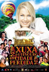 Baixar Filme Xuxa e o Tesouro da Cidade Perdida (Nacional)
