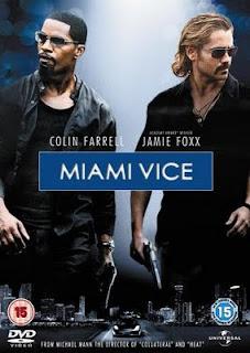 Assistir Filme Online : Miami Vice