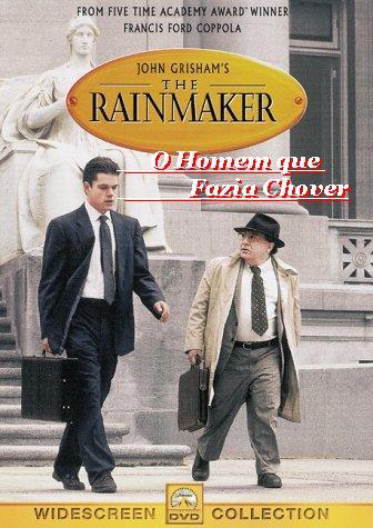 aaa O Homem que Fazia Chover   Dublado   Filme Online