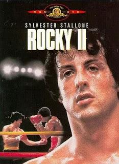 Rocky Balboa 2 / Rocky 2 – A Revanche