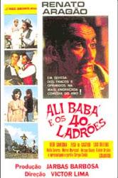Baixe imagem de Os Trapalhões   Ali Babá e os 40 Ladrões (Nacional) sem Torrent