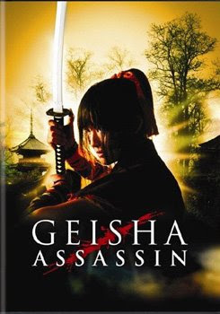 Geisha Assassina