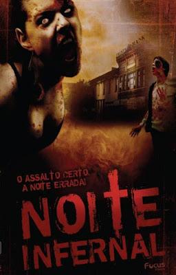 14 Noite Infernal   Dublado   Filme Online
