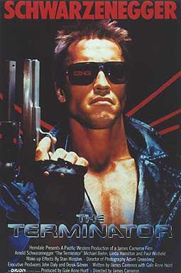 O Exterminador do Futuro (Terminator) – Dublado – Online