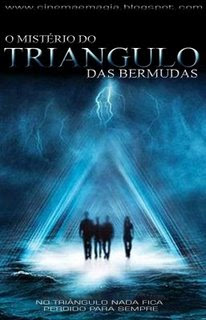 Misterio do Triangulo das Bermudas