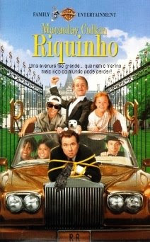 Filme Poster Riquinho DVDRip XviD Dublado & RMVB Dublado