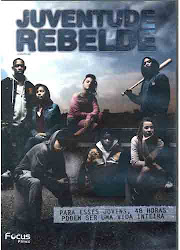 Baixar Filme Juventude Rebelde (Dual Audio)