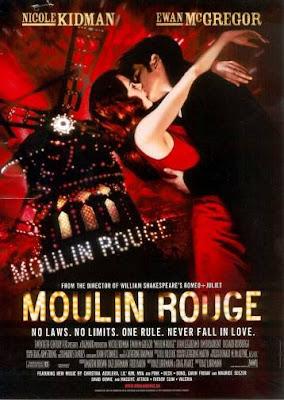 Assistir Filme Online – Moulin Rouge – Amor em Vermelho – Filme Online