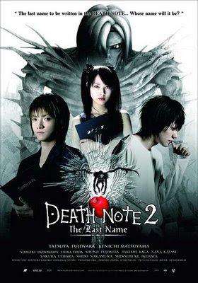 Death Note 2 – The Last Name Filme Online Grátis [Pedido]
