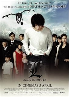 Death Note 3 – L Change The World – Filme Online Grátis [Pedido]