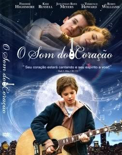 O Som do Coração – Dublado – Filme Online