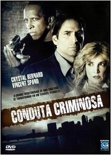 Conduta Criminosa 2010 Filme Online Grátis