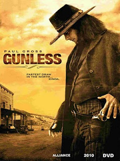 Gun less Legendado – 2010 Assistir Filme Online