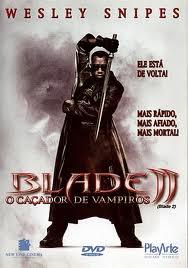 Assistir Blade 2 O Caçador de Vampiros Dublado 2002